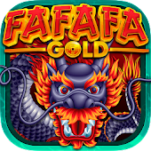 FaFaFa™ Gold: FREE slot machines casino