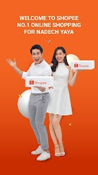 Shopee Free Shipping Month APK screenshot thumbnail 1