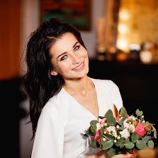 Wedding photographer Ilya Denisov (indenisov). Photo of 10.01.2019