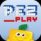 PEZ Play icon