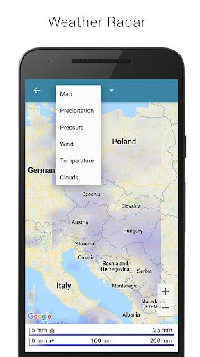 3D Sense Clock & Weather 5.00.05 gameplay | AndroidFC 5