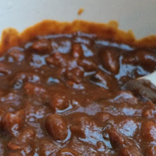 Slow Cooker Homemade Beans