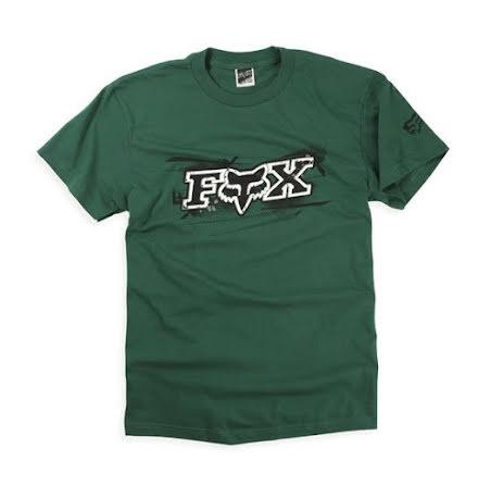 Fox Emulsion ss Tee