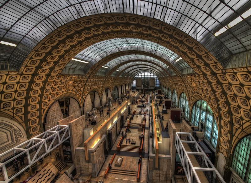 Photo: Le Musée D'Orsay