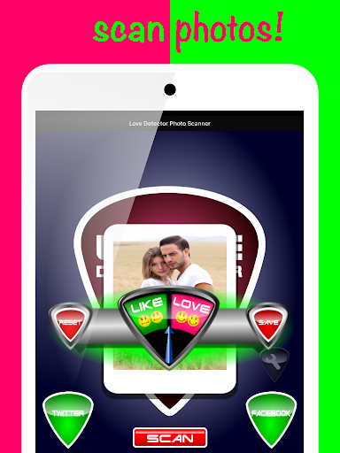 Love scanner dating search engine 10