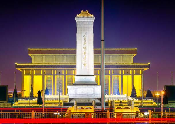 Monumento aos Heróis do Povo