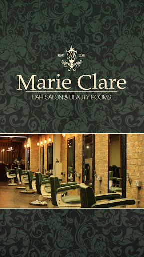 Marie Clare Hair Beauty