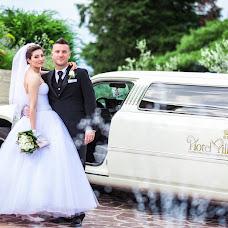 Wedding photographer Sergey Bantya (bysergion). Photo of 19.01.2015
