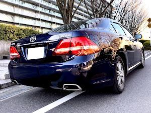 クラウンロイヤル GRS200 のカスタム事例画像 terry tatsuyaさんの2020年02月14日21:54の投稿