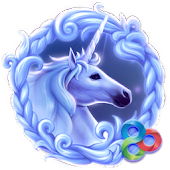 Unicorn GO Launcher