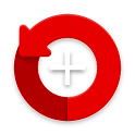 Vodafone Backup+ icon