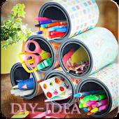 DIY Creative Project Idea