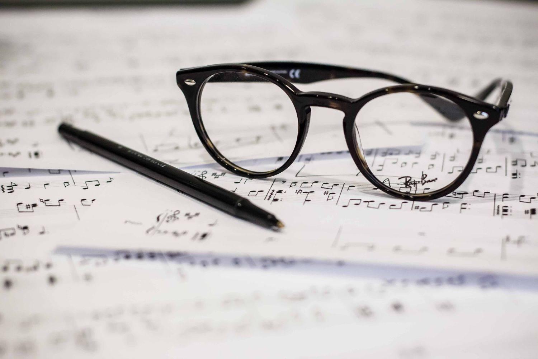 Muziekmaterialen en licenties