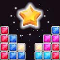Block Puzzle Level Star icon
