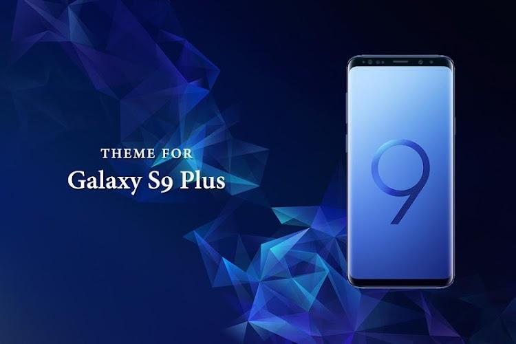 😱 S9 plus launcher prime apk | Super S9 Launcher for Galaxy