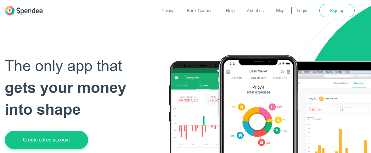 best personal finance app android