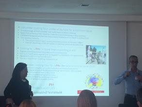 Photo: La Asociación Nacional de Hipertensión Pulmonar ha hablado sobre las actividades que han organizado durante este año.