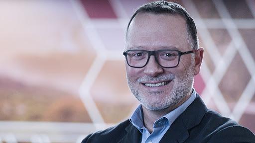Andrew Davies, Absa Group digital partnerships ecosystem lead.