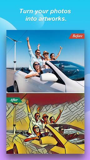 玩免費攝影APP|下載滤镜相机- Cartoon & Selfie Camera app不用錢|硬是要APP