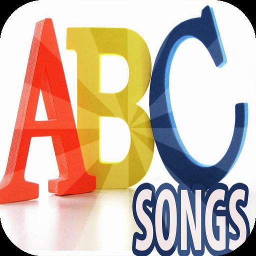 Kids Learn ABC Songs 媒體與影片 App LOGO-APP試玩