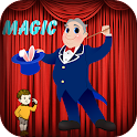Magic Tricks 2016 icon