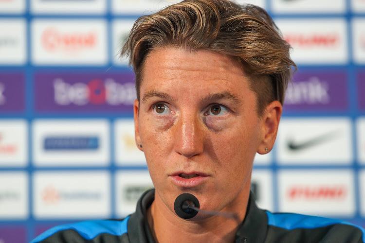 Recordinternational kiest voor job in Super League als T1 bij Charleroi
