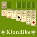 «Klondike» solitaire