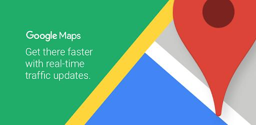 Negative Reviews: Maps - Navigate & Explore - by Google LLC