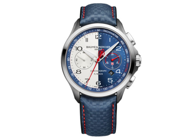 BAUME & MERCIER CLIFTON CLUB SHELBY® COBRA 10344