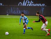 Milan, battu par le Naples de Mertens, prend un gros coup sur la tête dans la course au titre !