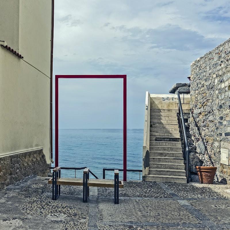 Tra attesa ed accoglienza: una porta aperta sul mediterraneo di lugiube