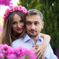 Wedding photographer Aleksandr Semenchenko (AlexSemenchenko). Photo of 11.01.2016