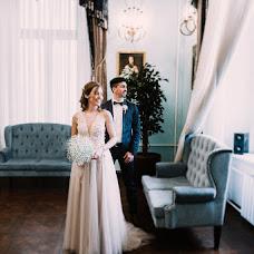 Wedding photographer Artem Mareev (mareev). Photo of 23.07.2018