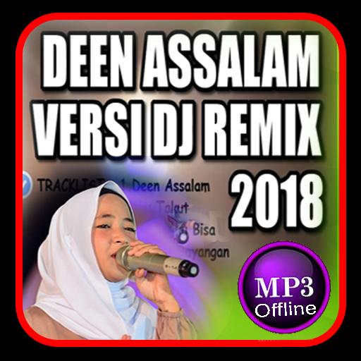 Dj Deen Assalam Aku Takut 2018 OFFLINE