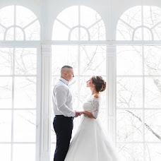 Wedding photographer Veronika Anosova (Anosova). Photo of 27.04.2018