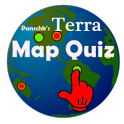 Terra Map Quiz icon