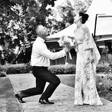 Wedding photographer Dmitriy Zhuravlev (zhuravlev). Photo of 25.09.2015