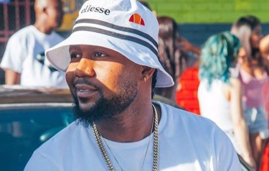 Cassper Nyovest has opened up about his relationship status.