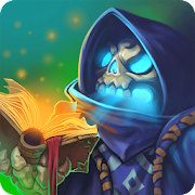 Game Magic Siege - Castle Defender v1.8.27 MOD FOR ANDROID | MONEY | FULL MANA