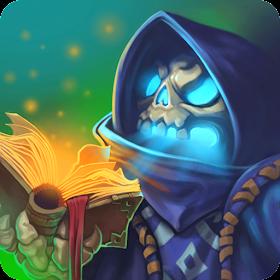 Осада Чародея (Magic Siege - Defender)