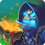 Magic Siege - Defender APK icon