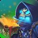 魔法の要塞 - 防衛戦 | Magic Siege - Androidアプリ