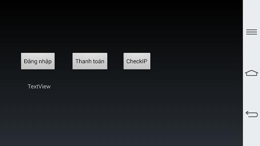 Login SDK 1.2