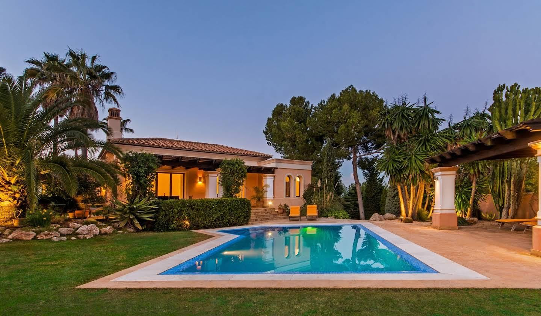 Villa El Toro