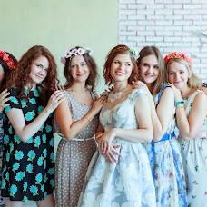 Wedding photographer Polina Sloeva (sloeva). Photo of 30.09.2017