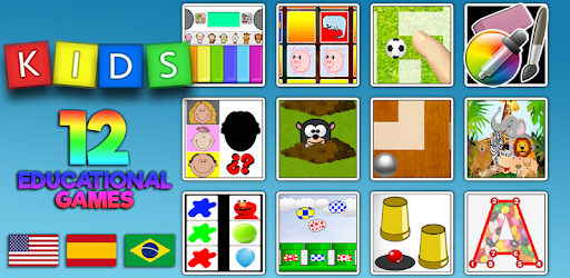 Kids Educational Game Free Apps On Google Play