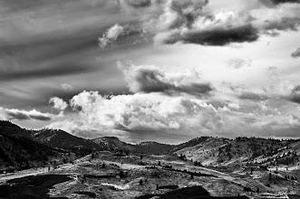 Photo: Rain Clouds