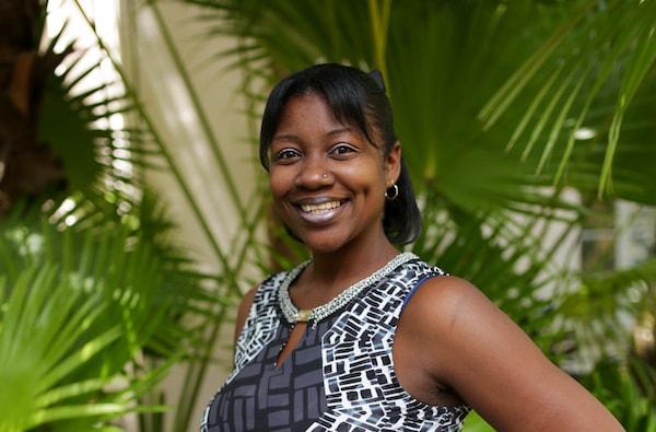 AnswerConnect virtual receptionist Tia Orlando