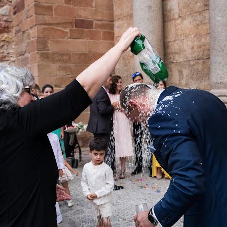 Fotógrafo de bodas Tomás Sánchez (TomasSanchez). Foto del 16.11.2017