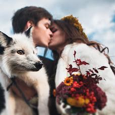 Wedding photographer Artur Shakh-Guseynov (shahguseinov). Photo of 08.01.2017